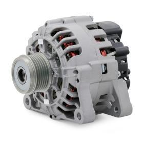 RIDEX 4G0266 Generator OEM - 9649611280 ALFA ROMEO, CITROËN, FIAT, LANCIA, PEUGEOT, RENAULT, PIAGGIO, FERRARI, FSO, CITROËN/PEUGEOT, INA, ERA, LUCAS ENGINE DRIVE, GFQ - GF Quality günstig