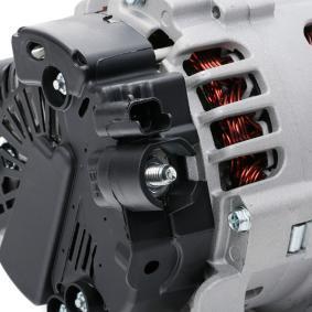 RIDEX Generator 4G0266