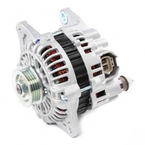 RIDEX Lichtmaschine 4G0279