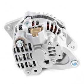 Lichtmaschine RIDEX (4G0279) für MAZDA 323 Preise