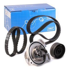 075109119B für VW, AUDI, CUPRA, Wasserpumpe + Zahnriemensatz SKF (VKMC 01040) Online-Shop