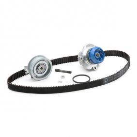 SKF Wasserpumpe + Zahnriemensatz 06A121012G für VW, AUDI, SKODA, SEAT, PORSCHE bestellen