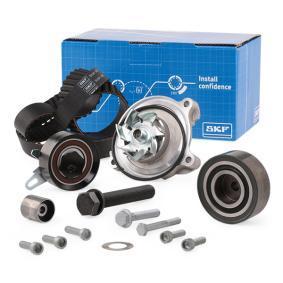 03L109244D für VW, AUDI, SKODA, SEAT, MAN, Wasserpumpe + Zahnriemensatz SKF (VKMC 01244) Online-Shop