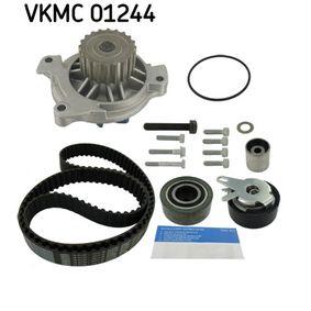 Zahnriemensatz (VKMC 01244) hertseller SKF für VW CRAFTER 30-50 Kasten (2E_) ab Baujahr 04.2006, 88 PS Online-Shop