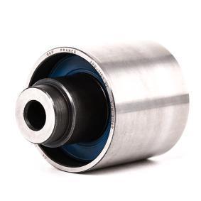 SKF Wasserpumpe + Zahnriemensatz VKMC 01250-2