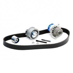 1131812 für FORD, SKODA, Wasserpumpe + Zahnriemensatz SKF (VKMC 01250-3) Online-Shop