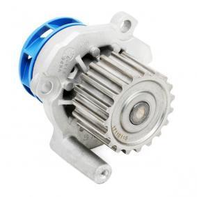 SKF VKMC 01250-3 Wasserpumpe + Zahnriemensatz OEM - 1250636 FORD, SKODA, VAG, TOPRAN günstig