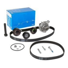 Wasserpumpe + Zahnriemensatz SKF Art.No - VKMC 01258-2 OEM: 9179393 für VOLVO kaufen
