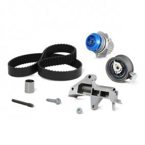 03L121011G für VW, AUDI, SKODA, SEAT, CUPRA, Wasserpumpe + Zahnriemensatz SKF (VKMC 01942) Online-Shop