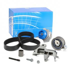 SKF VKMC 01942 Wasserpumpe + Zahnriemensatz OEM - XM216268BA FORD, VW, VAG, FORD USA günstig