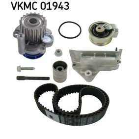 SKF Wasserpumpe + Zahnriemensatz 038109119L für VW, AUDI, SKODA, SEAT bestellen