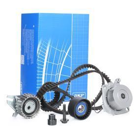 60674890 für FIAT, ALFA ROMEO, LANCIA, Wasserpumpe + Zahnriemensatz SKF (VKMC 02177) Online-Shop