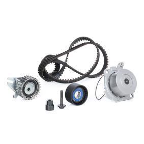 SKF VKMC 02177 Wasserpumpe + Zahnriemensatz OEM - 60674890 ALFA ROMEO, FIAT, LANCIA, ALFAROME/FIAT/LANCI günstig