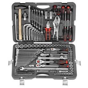 Kit de herramientas 41421 FORCE