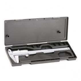 5096P1 Schuifmaat van FORCE gereedschappen van kwaliteit
