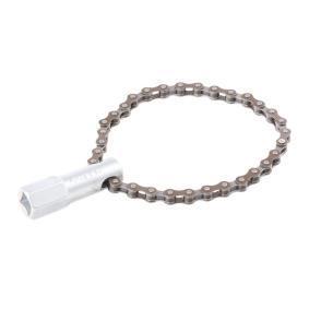 Banda filtro de aceite de FORCE 61901 en línea
