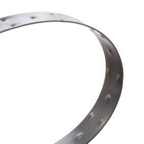 61910 Oliefilterband niet duur