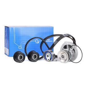 92064250 für OPEL, KIA, CHEVROLET, DAEWOO, VAUXHALL, Wasserpumpe + Zahnriemensatz SKF (VKMC 05228) Online-Shop