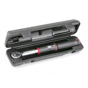 6472290W Динамометричен ключ от FORCE качествени инструменти