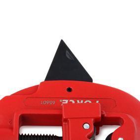 65601 Řezák trubek levně