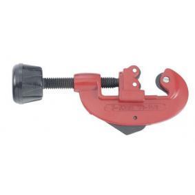 Cortadora de tubos de FORCE 65601 en línea
