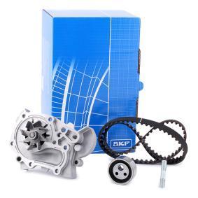 7700736969 für RENAULT, NISSAN, RENAULT TRUCKS, Wasserpumpe + Zahnriemensatz SKF (VKMC 06000) Online-Shop