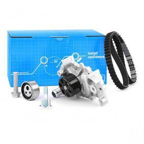7700106241 für RENAULT, NISSAN, RENAULT TRUCKS, Wasserpumpe + Zahnriemensatz SKF (VKMC 06010) Online-Shop
