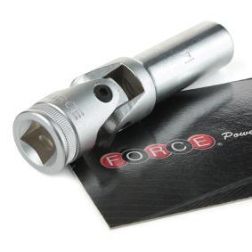 8054510814 Chave articulada dupla de FORCE ferramentas de qualidade
