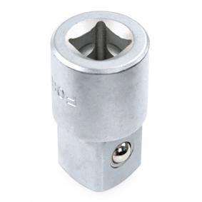 80946 Преходен адаптер, тресчотка от FORCE качествени инструменти