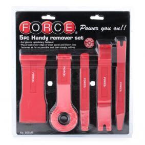 905M1 Montagehebel-Satz von FORCE Qualitäts Werkzeuge
