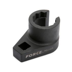 FORCE Regelsonde (9G1403)