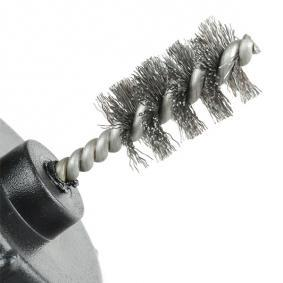 9U3002 Cepillo alambre, limpieza bornes batería a buen precio
