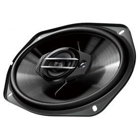 TS-G6930F Speakers for vehicles