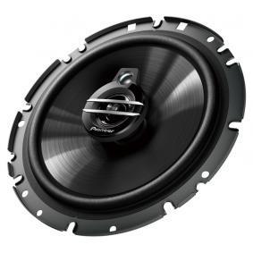 Kfz PIONEER Lautsprecher - Billigster Preis