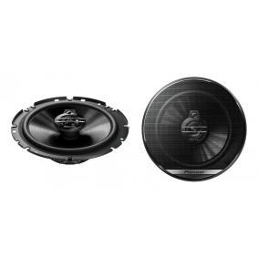 Speakers for cars from PIONEER: order online