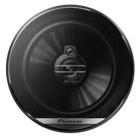 TS-G1730F Haut-parleurs pour voitures