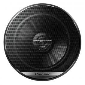 PIONEER Haut-parleurs TS-G1720F