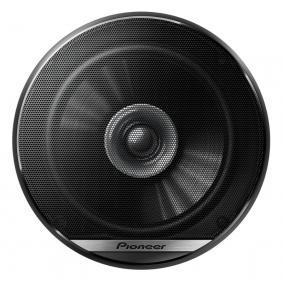 PIONEER Haut-parleurs TS-G1710F