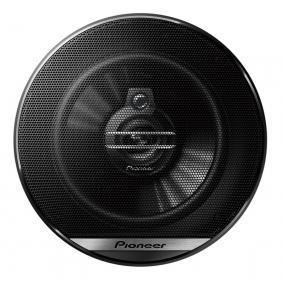 Autós TS-G1330F Hangszórók
