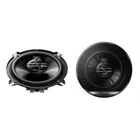 Speakers voor autos van PIONEER: online bestellen
