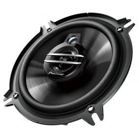 Speakers voor auto van PIONEER: voordelig geprijsd