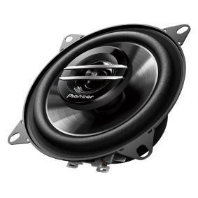 TS-G1020F PIONEER Haut-parleurs en ligne à petits prix