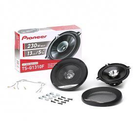 TS-G1010F Speakers for vehicles