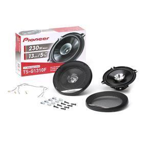 TS-G1010F Haut-parleurs pour voitures