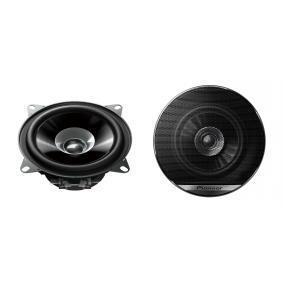 PIONEER Haut-parleurs TS-G1010F en promotion
