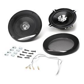 PIONEER TS-G1010F Haut-parleurs