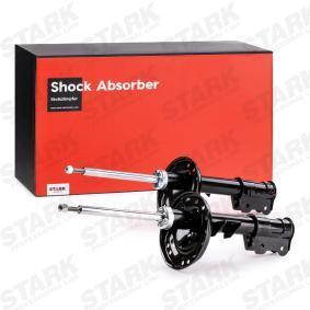 1540224 für FORD, FIAT, Stoßdämpfer STARK (SKSA-0133305) Online-Shop