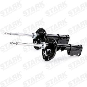 STARK SKSA-0133305 Stoßdämpfer OEM - 1540224 FIAT, FORD günstig