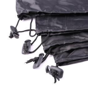 EUFAB Комплект калъфи за гуми 30586 изгодно