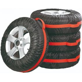 Tire bag set for cars from EUFAB - cheap price